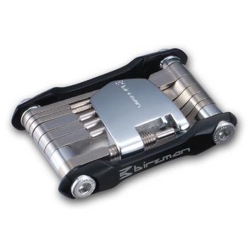 Ключ складной Birzman Feexman Aluminium 12 Fun (BM09-FM-A12)