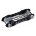 Ключ складной Birzman Feexman Aluminium 4 Fun (BM09-FM-A4)