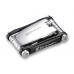 Ключ складной Birzman Feexman Cicada Mini Tool 10 Fun (BM11-PO-FM16-C10)
