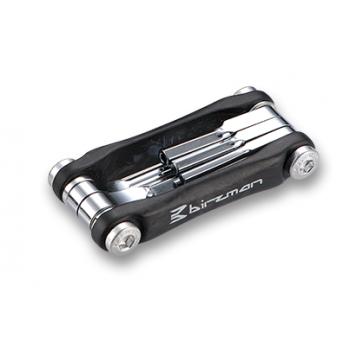 Ключ складной Birzman Feexman Cicada Mini Tool 5 Fun (BM11-PO-FM16-C5)