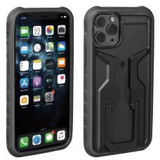 Бокс без крепления Topeak RideCase iPhone 11 Pro (TRK-TT9863BG)