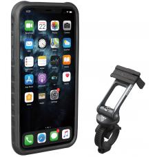 Бокс с креплением Topeak RideCase iPhone 11 Pro Max (TT9865BG)