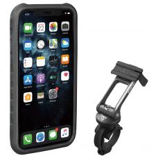 Бокс с креплением Topeak RideCase iPhone 11 Pro (TT9863BG)