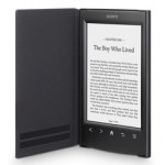 Чехол для электронной книги Sony PRS-T1 / PRS-T2 без подсветки