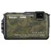 Компактная фотокамера NIKON COOLPIX AW110 Camouflage