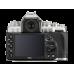 Профессиональная зеркальная фотокамера Nikon DF KIT 50mm f/1.8 AF-S Silver