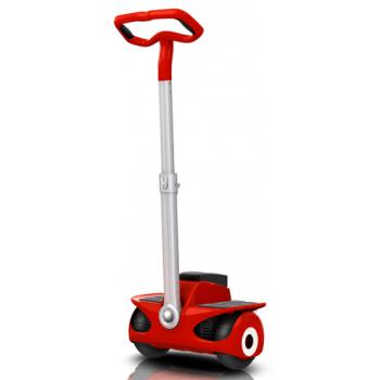 Гироцикл UIXON M1 Red