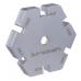 Инструмент для спиц Birzman Spoke Wrench (BM12-ST-ABV07-K)