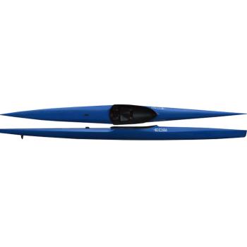 Байдарка одиночка спортивная ЭКСИ ECSI K-1 Carbon