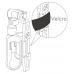 Насос CO2 Birzman Uncage Repair Kit (BM17-UNCAGE-RP-KIT)