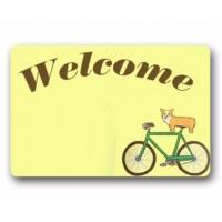 Добро пожаловать в NiceBike