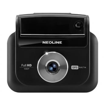 Видеорегистратор и радар детектор Neoline X-Cop 9500 Black