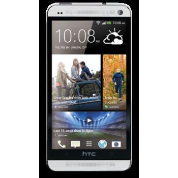 Сотовый телефон HTC ONE 32Gb Silver
