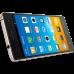 Смартфон Micromax Canvas Knight Black A350 Black / Gold