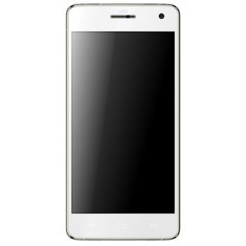 Смартфон Micromax Canvas Knight A350 White / Gold