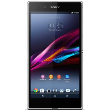 Сотовый телефон SONY XPERIA Z ULTRA С6833 White