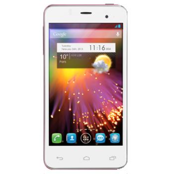 Сотовый телефон ALCATEL ONE TOUCH STAR DUAL SIM 6010D Cranberry Pink