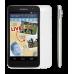 Сотовый телефон ALCATEL ONE TOUCH SCRIBE HD 8008D White