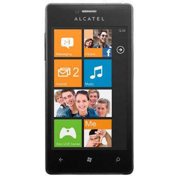 Сотовый телефон ALCATEL ONE TOUCH 5040X Black