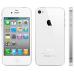 Сотовый телефон APPLE iPHONE 4 8Gb White (EUROTEST)