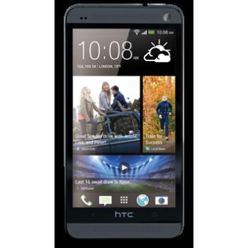Сотовый телефон HTC ONE 32Gb Black