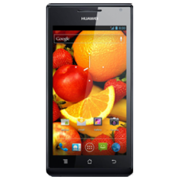 Сотовый телефон HUAWEI ASCEND P1 U9200 Black