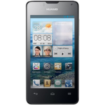 Сотовый телефон HUAWEI ASCEND Y300 U8833 White