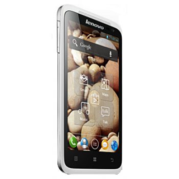 Сотовый телефон LENOVO IDEAPHONE S720 White