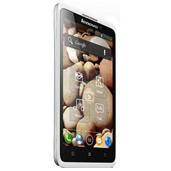 Сотовый телефон LENOVO IDEAPHONE S890 White