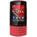 Сотовый телефон NOKIA ASHA 303 Red