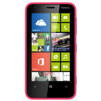 Сотовый телефон NOKIA LUMIA 620 Pink (EUROTEST)