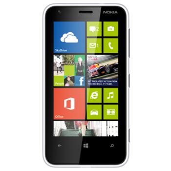Сотовый телефон NOKIA LUMIA 620 White (EUROTEST)