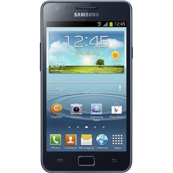 Сотовый телефон SAMSUNG GALAXY S II PlUS I9105 Grey
