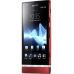 Сотовый телефон SONY XPERIA P LT22i Red