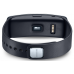 Смарт часы Samsung Gear Fit SM R350 Black