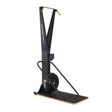 Тренажер лыжный напольный с основанием Concept 2 SkiErg с монитором PM5