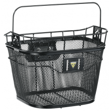 Корзина передняя Topeak Wire Basket E-Bike Compatible Fixer 3e (TB2011)