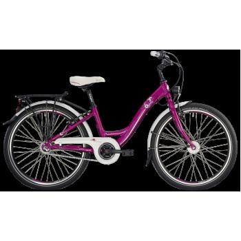 Велосипед детский Bergamont Belamini N3 24 (2014)