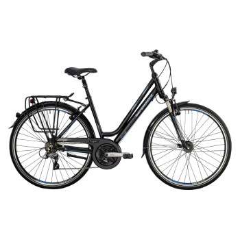 Велосипед вседорожный Bergamont Horizon 3.4 Amsterdam (2014)