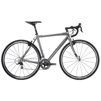 Велосипед универсальный Bergamont Prime CX (2014)