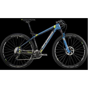 Велосипед горный Bergamont Revox TEAM (2014)