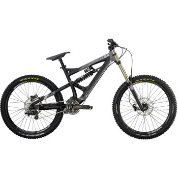 Велосипед горный BERGAMONT STRAITLINE 8.4 (2014) BLACK / GREY / WHITE (MATT)