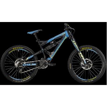 Велосипед горный Bergamont Straitline Team (2014)