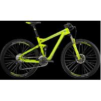 Новые модели велосипедов Bergamont 2014