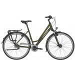 Велосипед туристический Bergamont Horizon N8 FH Amsterdam (2020)