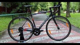 Велосипед шоссейный Lapierre Sensium AL 200 (2020) б/у