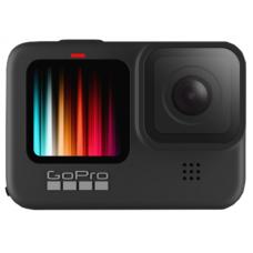 Видеокамера GoPro Hero9 Black (CHDHX-901-XX)